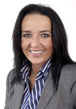 Carina Markworth ist seit Februar International Sales Director bei Karlie.