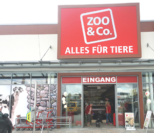 zoo co alles f r tiere startet in blankenburg das branchen forum zoo garten e k. Black Bedroom Furniture Sets. Home Design Ideas